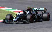 Valtteri Bottas Kusasi Latihan Bebas Pertama GP Tuscan 2020