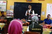Pembagian Kuota Gratis di Lembang Dijegal, Wabup Hengki Meradang