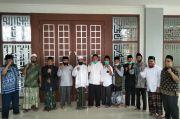 Program Padat Karya, Kemenaker Libatkan Santri Ponpes Garap Lahan Tidur di KBB