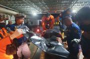 Perahu Terbalik Digulung Ombak, Dua Nelayan Cianjur Hilang, 1 Ditemukan Tewas