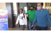 Terpidana Korupsi Ini Akhirnya Tertangkap Setelah Jadi Buron 9 Tahun