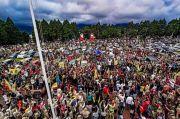 Respons Harmil Mattotorang Dapat Teguran Kemendagri