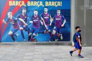 Pertebal Kocek Klub, Madrid-Barcelona Fokus Jual Pemain