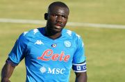 Mau Koulibaly, Gattuso: Penuhi Harganya Manchester City!