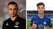 Dimitar Berbatov: Konyol, Chelsea Beli Kai Havertz Kemahalan