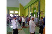Kasus Covid-19 Naik, Pemkot Jakut Minta Pengurus Masjid Gelar Salat Gaib