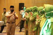 Sosialisasikan Protokol Kesehatan, Pemkot Jakut Gandeng Muslimat NU