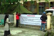 2 Tenaga Medis Positif COVID-19, Puskesmas di Aceh Barat Ditutup
