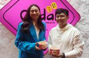 Sukses dengan Street Boba, Jovi Adhiguna Luncurkan Snack ala Korsel