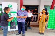 Berikan Rasa Aman Bagi Masyarakat Manado, Gojek Luncurkan Inisiatif J3K
