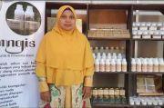 Peduli Lingkungan, Yomi Ubah Minyak Jelantah Jadi Sabun