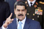 Venezuela Klaim Tangkap Mata-mata AS