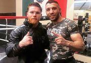Terseret Perkara Hukum, WBC Perintahkan Canelo vs Avni Yildirim