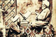 Tak Ada Puisi Cinta yang Lebih Besar dari Karya Ibnu Arabi