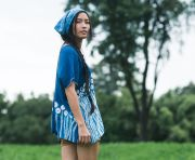 Yuk, Jajal Bikin 5 Motif Shibori, Tie Dye asal Jepang