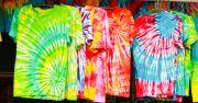 Rekomendasi OOTD Kece dengan Tie Dye