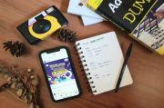 Belajar Online Tambah Seru Pakai AXIS, Kenapa Enggak