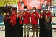 PDIP Surabaya Amankan Basis Suara Eri Cahyadi-Armuji