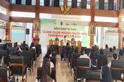 Ratusan Peserta SKB CPNS Berebut 237 Formasi di Salatiga