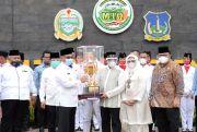 Kota Medan Raih Juara Umum MTQ ke-37 Tingkat Provinsi Sumut