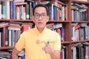 Polemik Jakarta PSBB Lagi, Refly Harun Tunjukkan Pangkal Masalahnya