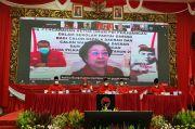 Megawati Beri Instruksi 212 Calon Kepala Daerah di Masa Pandemi Covid-19