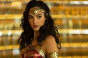 Perilisan Wonder Woman 1984 Kembali Ditunda hingga Natal