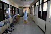 Gawat, Rumah Sakit di Kota Bekasi Hampir Penuh Tangani Pasien COVID-19