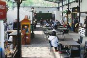 Point 11, Destinasi Baru Kuliner Seru di Selatan Jakarta