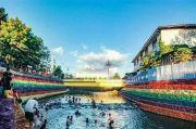 Dulu Kumuh, Sekarang Sungai di Manado Jadi Destinasi Wisata Baru