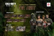 Call of Duty: Mobile Season 10 Hadirkan Peta dan Mode Game Baru