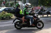 PSBB Jilid II di DKI, Anies Bolehkan Ojol Angkut Penumpang