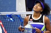 Gelar US Open 2020 dan Pesan Kemanusian Naomi Osaka
