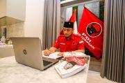 Eri Cahyadi - Armuji Ikuti Sekolah Partai PDIP