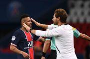 Villas-Boas Tak Tertarik Bahas Tudingan Rasisme Neymar