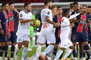 Kalah dari Marseille, Leonardo : Pemain PSG Kehilangan Akal