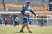 Persib Bandung Gelar Latihan Lagi, Fokus Penyelesaian Akhir