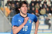 Saya Harus ke Milan, Aku Tonali Setelah Tolak Inter