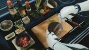 Barisan Robot yang Membuat Hidup Lebih Mudah