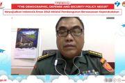 Pacu Kualitas SDM, Kemhan Dorong Kepala Daerah Gandeng Kementerian
