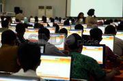 Ribuan Pelamar Tak Hadiri Tes SKB CPNS