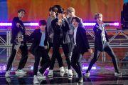 Industri K-pop Tetap Bersinar saat Pandemi