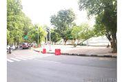 PSBB Ketat Berlaku, Pemkot Jakut Tutup Sementara Plaza Danau Sunter