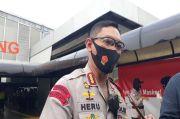 Perdana, Pelanggar Protokol Kesehatan Dihukum Nobar Bahaya Covid-19 di GOR Kemayoran