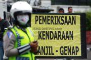 PSBB Jakarta Mulai Berlaku, Dirlantas Polda Metro: Ganjil-Genap Ditiadakan