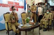 Ini Strategi Wali Kota Bogor Setelah Anies Umumkan PSBB Ketat Jakarta