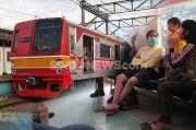 Ini Aturan Jam Operasional KRL, MRT, LRT dan Transjakarta Selama PSBB Ketat