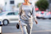Trik Cerdik Tampil Gaya dengan Celana Olahraga