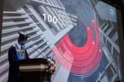 Universitas Kristen Maranatha Bandung Masuk 100 PT Terbaik Indonesia
