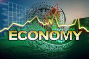 Rekor Tertinggi, Defisit Anggaran AS Mencapai Rp44.700 Triliun